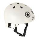 URGE Actikid - dětská helma White - bílá