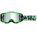 Brýle JUST1 IRIS HULK zelené