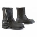 Dámské moto boty FORMA EVA WP černé