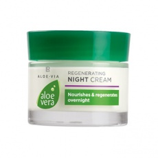 LR Aloe Vera Noční krém (50 ml)