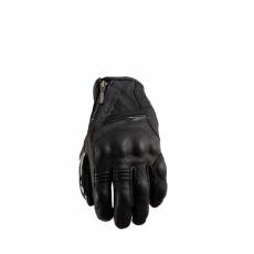 Dámské moto rukavice FIVE SPORT CITY woman černé