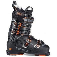 lyžařské boty TECNICA Mach1 110 MV, black, 19/20