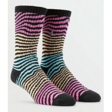 Pánské ponožky Volcom Vibes Socks Pink