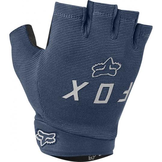 Pánské rukavice Fox Ranger Glove- Gel Short Midnight