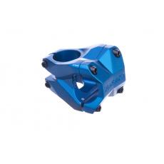 Představec Sixpack Kamikaze 31,8/35 mm modrá
