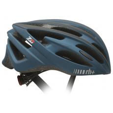 helma RH+ Z Zero, matt petrol metal/black