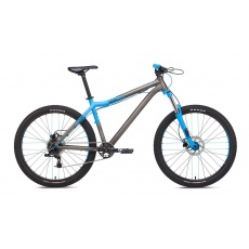 NS Bikes Clash Grey / Blue velikost M