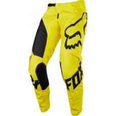 Dětské kalhoty na motokros FOX 180 Pant Youth Mastar Yellow