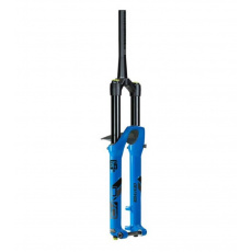 Onyx SC 275 180mm Travel Boost 15mm Bolted Axle Blue