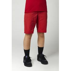 Dámské cyklo šortky Fox W Ranger Short Chilli