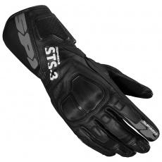 rukavice STS-3 LADY, SPIDI (černá)