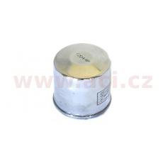 olejový filtr HF138C, ATHENA (chrom)