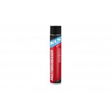 KELLYS Odmašťovací prostředek KLS MULTI DEGREASER Spray 750 ml