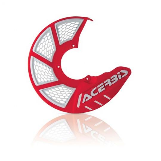 ACERBIS kryt předního kotouče maximální průměr 280 mm