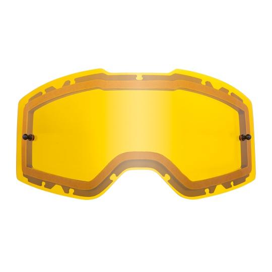 Náhradní sklo pro O´Neal B-20 / B-30 žlutá