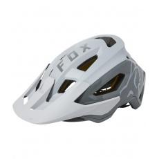 Přilba Fox Speedframe Pro Helmet, Ce Petrol