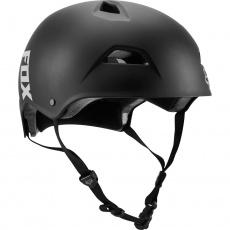 Přilba Fox Flight Sport Helmet, Ce Black