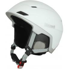 helma BLIZZARD Viva Double ski helmet, white matt/silver