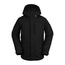 Pánská bunda Volcom cortch Ins Jacket Black