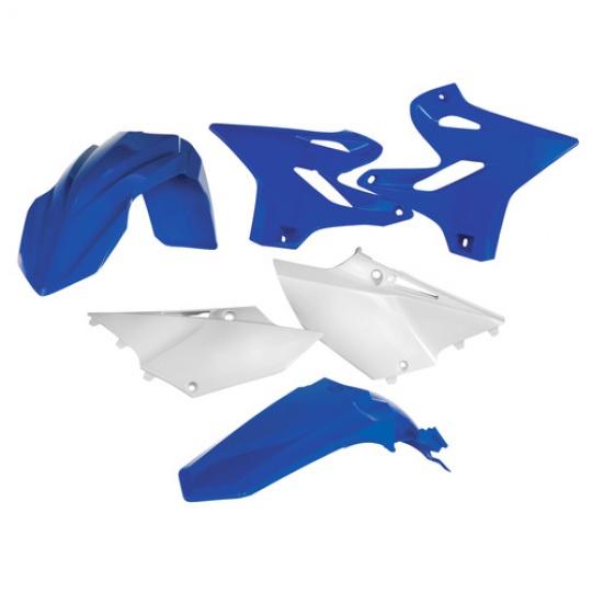ACERBIS plastový kit YZ 125/250 15/21,WR 125/250/2T15/21