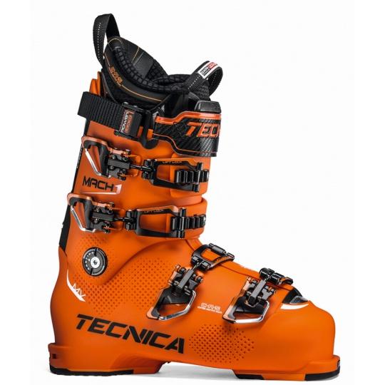 lyžařské boty TECNICA Mach1 130 MV, ultra orange, 18/19