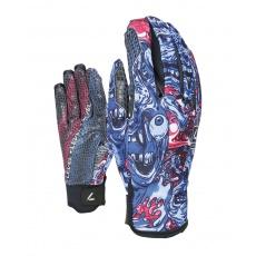 Pánské rukavice Level Web Pattern 8.5 -