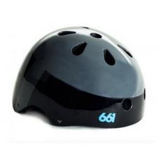 661 Dirt Lid - YOUTH Grey helma dětská S/M