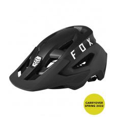 Přilba Fox Speedframe Helmet Mips, Ce Black
