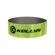 KELLYS Reflexní páska SHADOW 3M Scotchlite (2 ks) S/M