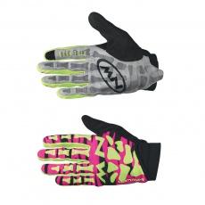Skeleton Ori.Full Gloves