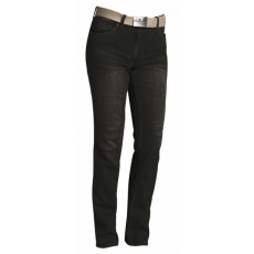 Dámské kevlarové moto kalhoty RICHA AXELLE JEANS černé