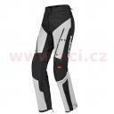 kalhoty 4SEASON LADY, SPIDI - Itálie, dámské (světle šedé/černé)