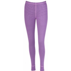Dámské termo spodky MODAL PANTS W fialová