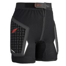Dětské šortky s výztuhami ZANDONA NETCUBE SHORTS KID 6031/K
