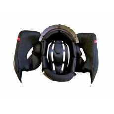 Interiér do přilby EXO-510 AIR standard