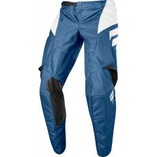 MX kalhoty SHIFT Whit3 Muse Pant Blue 2019