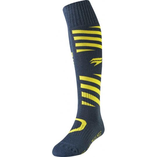 Pánské ponožky Adult WHIT3 Muse Sock Navy