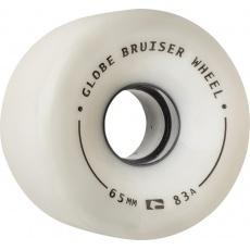 Kolečka Globe Bruiser White/Black/Black
