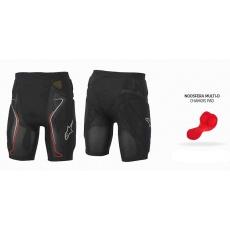 Alpinestars Evolution Shorts - ochranné kraťasy