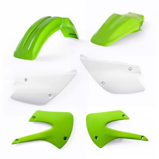Acerbis plastový kit KX 85 98/13