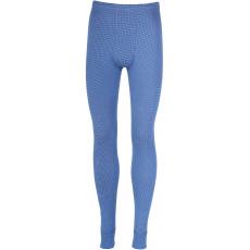 Dámské termo spodky MODAL PANTS W modrá
