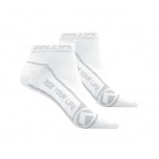 KELLYS Ponožky FIT white 43-47