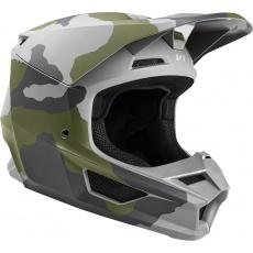 Pánská MX helma FOX V1 Przm Camo SE Helmet Camo
