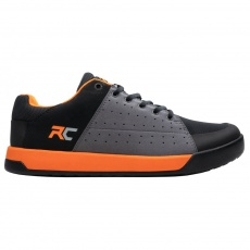 Ride Concepts Livewire YOUTH US3 / Eur35 Charcoal/Orange