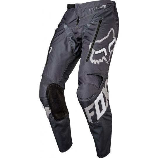 Pánské MX kalhoty Fox Racing Legion Lt Offroad Pant Charcoal