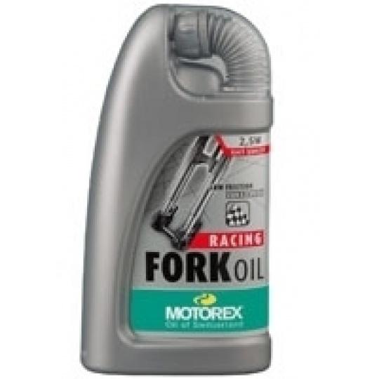 olej tlumičový 2,5W 1 litr