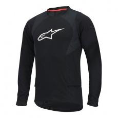 Alpinestars Drop 2 L/S Jersey dres Black 16
