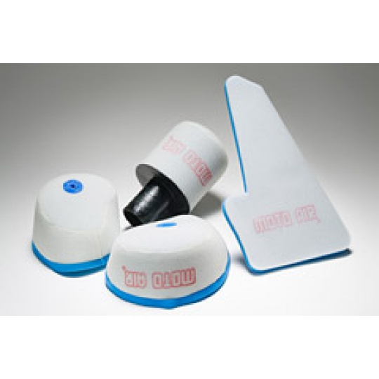 filtr vzduch.KX 125-250 87-89,KX 500 87-05