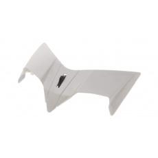 vrchní kryt ventilace pro přilby GP500, AIROH (bílý)