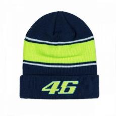 Kulich Valentino Rossi VR46 YAMAHA modro/žlutý 313709